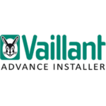 Vaillant Advance approved installer